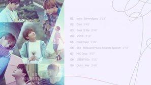 SỐC: Toàn bộ album mới của BTS đã bị leak trên YouTube