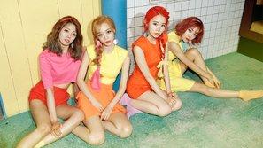 Melody Day, cựu thí sinh 'Produce 101' mùa 2, cựu thành viên Girl's Day và nhiều cái tên khác xác nhận tham gia 'The Unit'                                                                   0