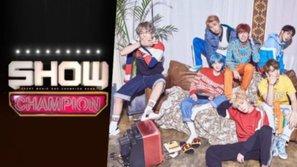 Không phát sóng trực tiếp, 'Show Champion' tuần này sẽ dành riêng cho BTS