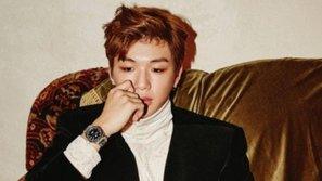 Ít ai ngờ rằng Kang Daniel (Wanna One) vẫn chưa quen với độ nổi tiếng của mình