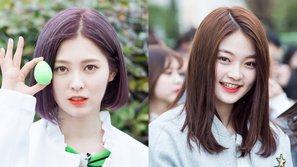 Trước thềm dự thi 'The Unit', Yebin và Somyi (DIA) kết hợp phát hành ca khúc mới tặng fan