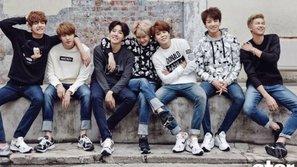 """BTS - Nhóm nhạc đầu tiên sáng tác bài hát để """"mắng"""" fan"""