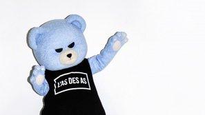 YG tung MV 'chất phát ngất' của gấu Krunk chính thức gia nhập đường đua Kpop                                                                   0
