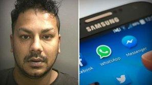Lãnh án 15 năm tù vì giả mạo Justin Bieber trên Facebook để tấn công tình dục