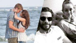 Miley Cyrus tiết lộ lý do chưa muốn kết hôn với Liam Hemsworth dù yêu say đắm