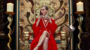 'Look What You Made Me Do' tiếp tục dẫn đầu Hot 100, lập thêm kỷ lục mới trên Youtube