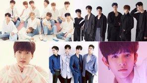 Dàn thí sinh 'Produce 101 mùa 2': Bây giờ họ đang ở đâu?