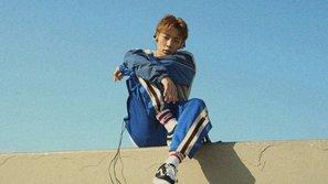 Không được yêu thích tại Hàn, thế nhưng sản phẩm solo của Bobby (iKON) vẫn leo cao trên bảng xếp hạng Billboard
