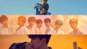 KBS 'cấm cửa' tận 4 ca khúc mới của BTS và Bobby (iKON), Junho (2PM) cũng chung số phận