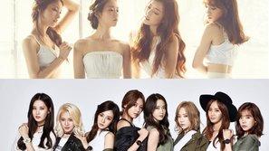 Top 4 tour diễn của các nữ nghệ sĩ châu Á có doanh thu cao nhất
