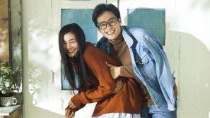 Hà Anh Tuấn kể lại kết thúc viên mãn trong 'chuyện tình Tuấn - Hằng' bằng single Em à