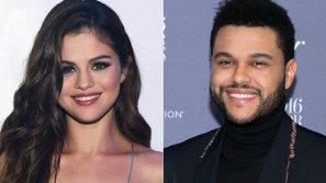 Áo quần hàng hiệu không thiếu, Selena Gomez vẫn cứ thích mặc chung đồ với The Weeknd