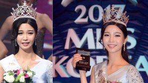 Độc nhất vô nhị: Hoa hậu Hàn Quốc 2017 sắp debut trong một nhóm nhạc và trở thành thần tượng KPOP