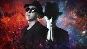 SimV và Touliver - bạn có mường tượng được khoảnh khắc hai 'ông trùm' nhạc EDM bắt tay?