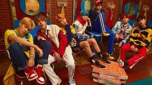 BTS sẽ không được nghỉ ngơi dịp lễ trung thu bởi lịch trình dày đặc?