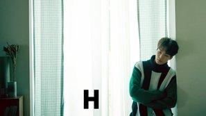 Trai đẹp nhà NU'EST W lần lượt lên sóng cho màn comeback cận kề