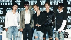Báo chí Nhật Bản đưa tin cả 4 thành viên còn lại của Big Bang sẽ đồng loạt nhập ngũ vào đầu năm 2018