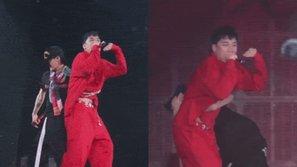 Cười ra nước mắt với câu chuyện 'fan cuồng' xuất hiện trong concert của G-Dragon và cái kết đắng lòng sau đó