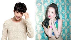 Sau HyunA, Sunmi và Hwang Chi Yeol cũng sẽ tham gia 'The Unit' với vai trò huấn luyện viên?