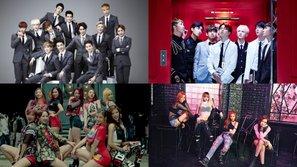 Bạn đã thưởng thức trọn vẹn 23 ca khúc xứ Hàn có tác dụng biến non-fan thành fan ngay và luôn này chưa?