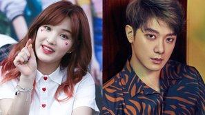 Minhwan (F.T.Island) và Yulhee (LABOUM) hẹn hò: Công ty quản lý xác nhận, netizen lạnh lùng mỉa mai