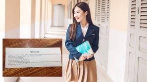 Thống lĩnh Vpop nhiều tuần, 'Em gái mưa' của Hương Tràm chính thức xuất hiện trong đề thi THPT                                                                   0