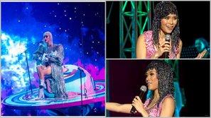 Màn đụng hàng kì diệu: Katy Perry 'tái sử dụng' mái tóc đã được Mỹ Tâm dùng 10 năm trước
