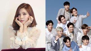 Bị 'vặn vẹo' tại sao ra mắt năm 2010 nhưng lại gọi EXO là tiền bối, và đây là lời đáp trả của Sojin (Nine Muses)
