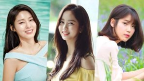 Top 'nữ hoàng quảng cáo' tháng 9 gọi tên hàng loạt nữ thần tượng đình đám Kpop
