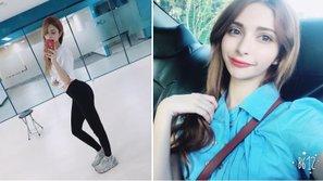 Fan xôn xao tò mò trước nữ idol người Nga đầu tiên của Kpop