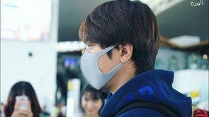 Lại thêm một idol lẳng lặng đến Việt Nam và rời đi như một cơn gió khiến fan khóc ròng
