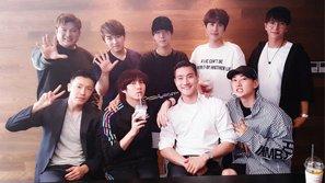 Super Junior xác nhận trở lại vào tháng 11 với đội hình 7 thành viên