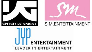 Đây là điều khác biệt  tạo nên sự thành công giữa bộ ba ông lớn SM và YG, JYP