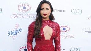 Demi Lovato chính thức trở thành Đại sự Thiện chí cho Global Citizen Festival 2017