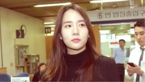 Chấn động: Nữ trainee trong bê bối hút cần sa của T.O.P đang chuẩn bị ra mắt trong một girlgroup