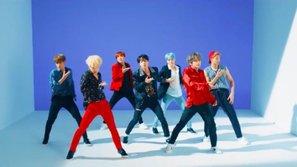 Không phụ lòng ARMY, BTS lần đầu tiên ghi danh trên Hot 100 của Billboard