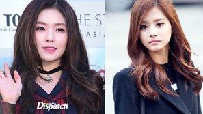 Điểm danh 4 nữ Idol được Knet tặng biệt danh