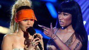 15 khoảnh khắc gây tranh cãi nhất trong lịch sử Lễ trao giải MTV Video Music Awards