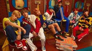 BTS khẳng định thành tích tại Billboard là món quà từ ARMY toàn thế giới