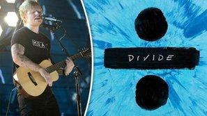 'Divide' - Một album hào nhoáng trong khuôn khổ an toàn