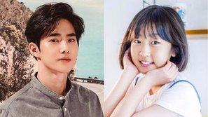 'Oan gia ngõ hẹp': Suho xác nhận đóng phim mới cùng nữ diễn viên nhí từng bị ném đá vì 'thích BTS hơn EXO'