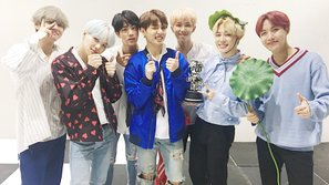 Tranh cúp chỉ mới 3 ngày, thế nhưng BTS đã 2 lần mang về chiến thắng tuyệt đối với 'DNA'