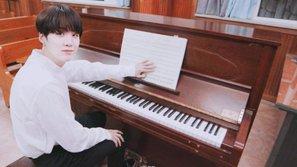 Những Idol chơi piano đỉnh nhất K-pop là ai?