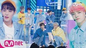 Mnet nhận chỉ trích khi để khán giả quay lưng trước màn trình diễn của tân binh Victon