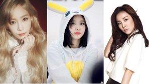 Những cô chị cả 'lão hóa ngược' của các nhóm nhạc Kpop