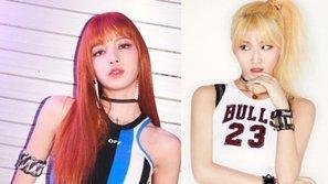 Điểm mặt 10 dancing queen của Kpop