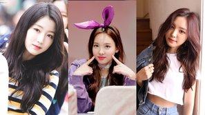 Những 'nàng Na' nổi tiếng tài sắc vẹn toàn của Kpop: Họ là ai?