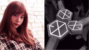 Nữ trainee trong bê bối hút cần sa của T.O.P chỉ đích danh EXO-L là những người cô ghét bỏ nhất