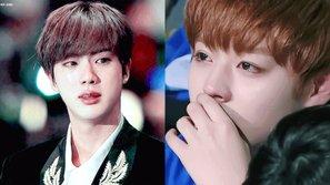 Netizen Hàn bình chọn dàn thần tượng nam có khoảnh khắc rơi nước mắt đẹp đến nao lòng