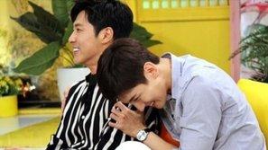 Changmin (TVXQ) thú nhận từng nhiều lần muốn trở thành một mẩu của Super Junior